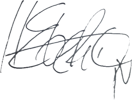Hank Ebeling (Signature)